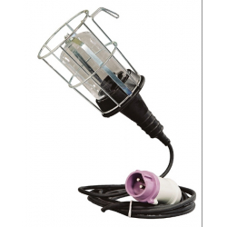 Baladeuse professionnelle 60 watts 24 V
