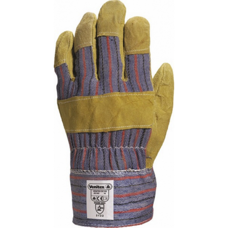 Gants de manutention ordinaire La paire