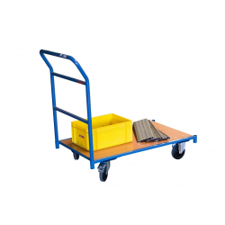 Chariot dossier modulable Cmu 250 kg FIMM