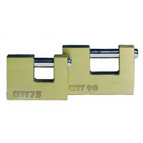 Cadenas rectangulaire City