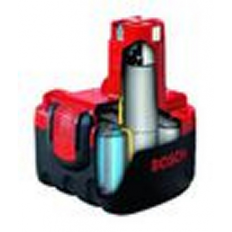 Batterie Heavy Duty BOSCH Forme O