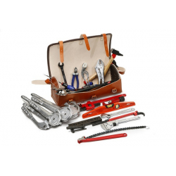 Outillage Plombier (56 outils)