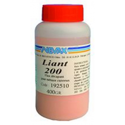 Décapant Liant 200 Nevax Pot 200 g