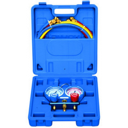Manifold R134 VALUE en coffret