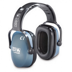 Casque antibruit pliable Clarity HONEYWELL 1011143