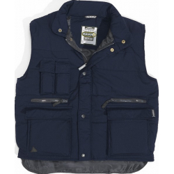 Gilet multipoches Sierra