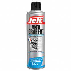 Anti graffitis aérosol de 650 ml JELT 05221