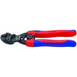 Coupe boulons compact CoBolt KNIPEX 7122200
