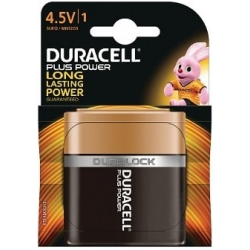 Duracell Power Plus Pile 4,5V 3LR12 MN1203
